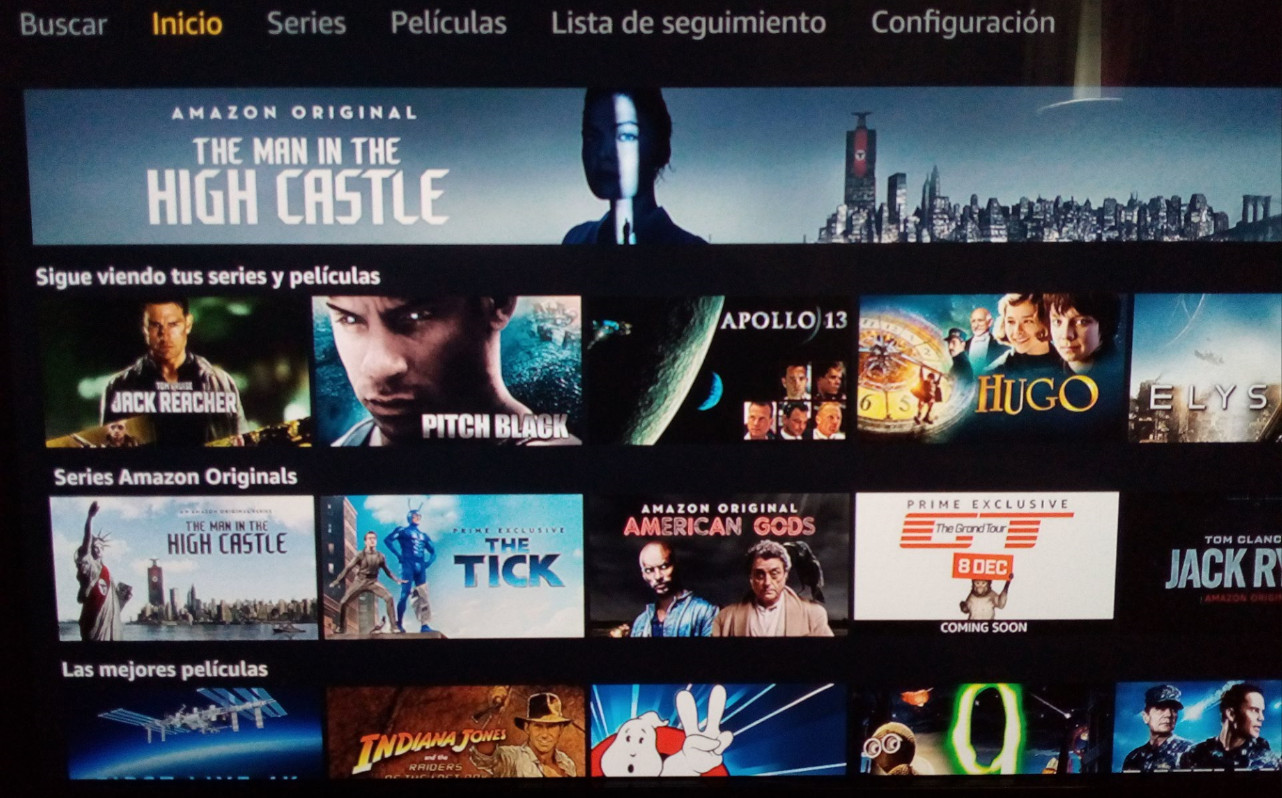 Analizamos el Fire TV Stick Basic Edition 43