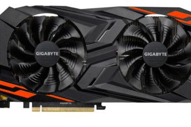 GIGABYTE presenta la Radeon RX Vega WindForce 2X Series