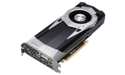 GeForce GTX 1060 de 6 GB frente a GeForce GTX 970 de 4 GB en juegos actuales 56