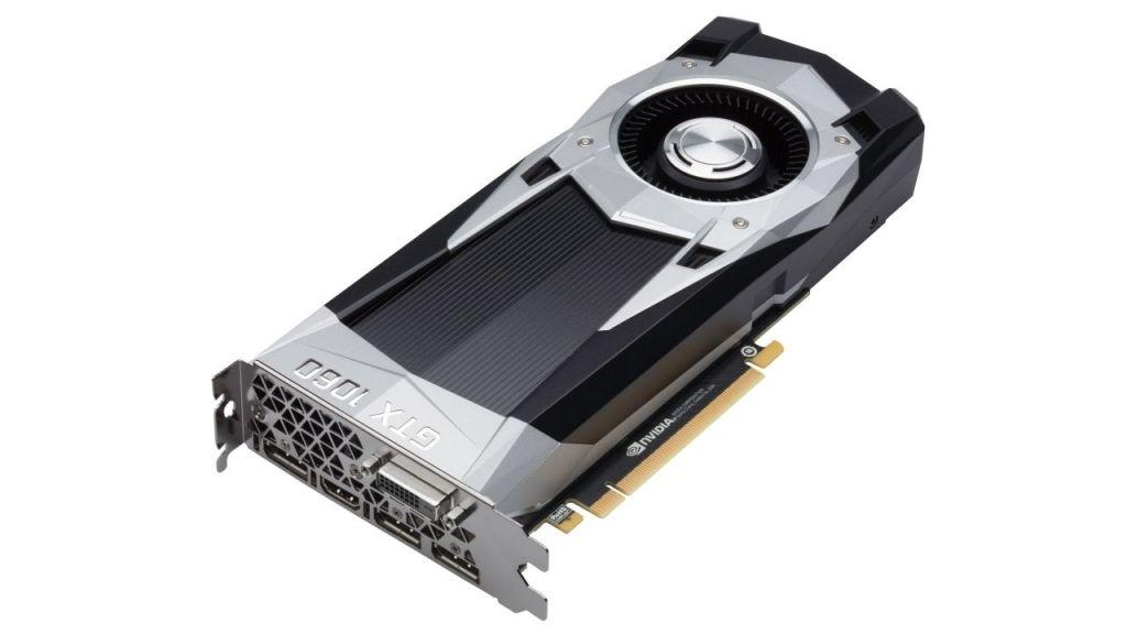 GeForce GTX 1060 de 6 GB frente a GeForce GTX 970 de 4 GB en juegos actuales 31