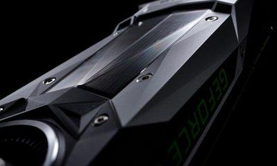 Comparativa de rendimiento: GTX 1070 TI OC frente a GTX 1080 OC 40