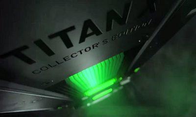 NVIDIA prepara una GTX TITAN Xp Collectors Edition 67