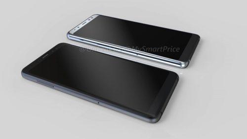 Samsung confirma el Galaxy A7 2018, un smartphone de gama alta