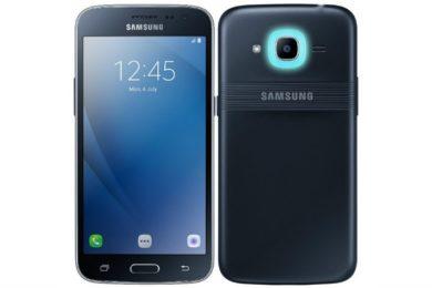 Asoma el Samsung Galaxy J2 Pro 2018, especificaciones