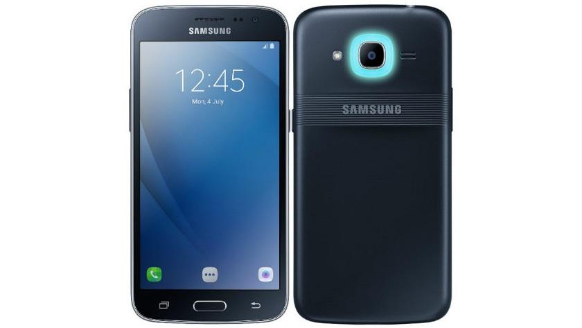 Asoma el Samsung Galaxy J2 Pro 2018, especificaciones 28
