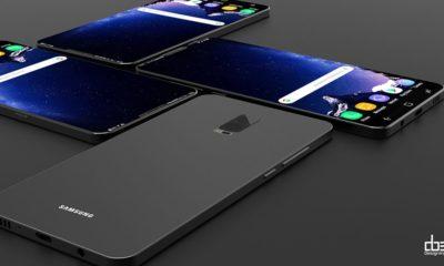 Samsung podría lanzar un Galaxy S9 Mini sin pantalla Edge 35