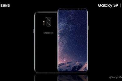 Samsung presentará en el CES sus nuevos tope de gama: Galaxy S9, S9+ y Galaxy X