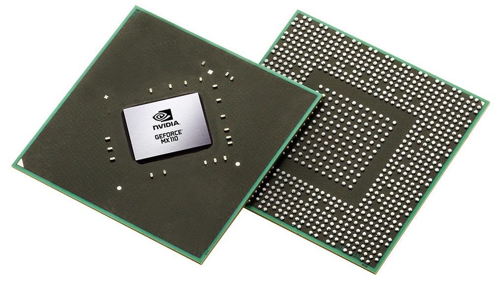 NVIDIA anuncia las GeForce MX130 y GeForce MX110 para portátiles 29