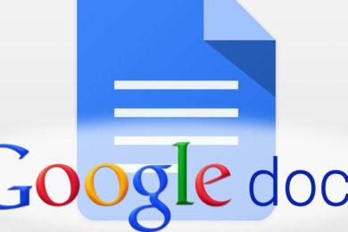 Un fallo en Google Docs plantea dudas sobre la confidencialidad de datos