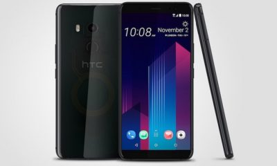 Nuevo HTC U11+, especificaciones y precio 31