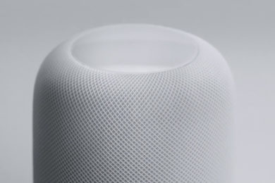 Apple: no habrá HomePod hasta 2018