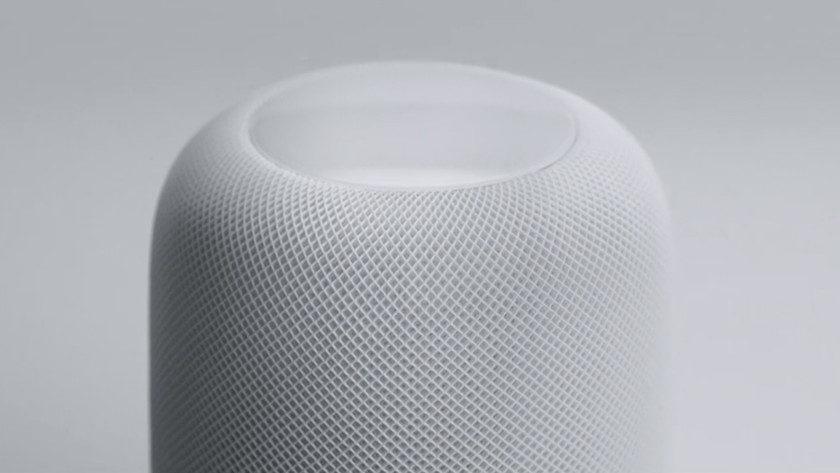 Apple: no habrá HomePod hasta 2018
