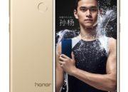 Huawei presenta el Honor 7X, especificaciones y precio 31