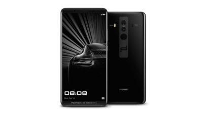 Huawei Mate 10 Porsche Design ya a la venta, más caro que el iPhone X 29