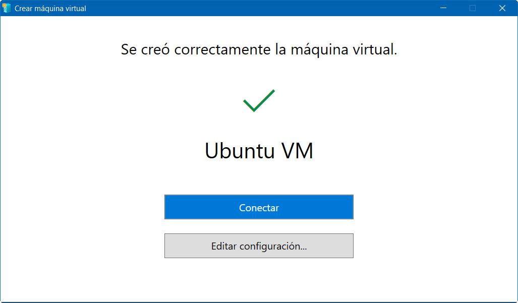 Cómo usar Hyper-V para correr cualquier distro Linux en Windows 10 43