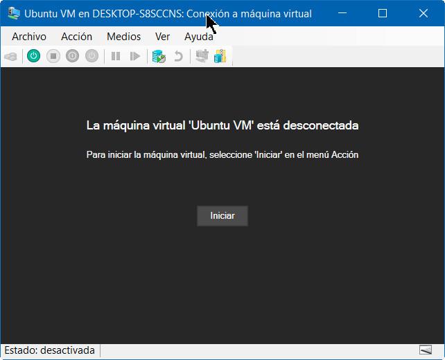 Cómo usar Hyper-V para correr cualquier distro Linux en Windows 10 47