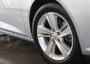 Opel Insignia 2017, agazapado 82