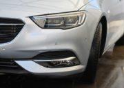 Opel Insignia 2017, agazapado 76