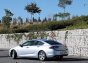 Opel Insignia 2017, agazapado 58