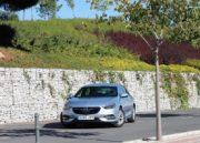 Opel Insignia 2017, agazapado 148