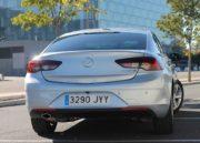 Opel Insignia 2017, agazapado 132