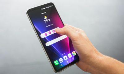 El LG G7 también podría ser anunciado en enero de 2018 98