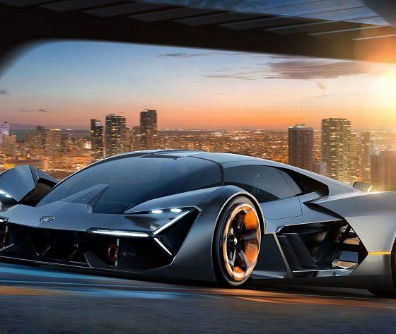 Lamborghini Terzo Millennio, un concepto de supercoche de ensueño 32