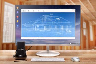 Linux on Galaxy: así funciona Ubuntu 16 con smartphones Samsung