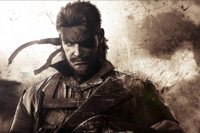 Derek Connolly será el guionista de la película de Metal Gear Solid