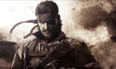 Derek Connolly será el guionista de la película de Metal Gear Solid 36