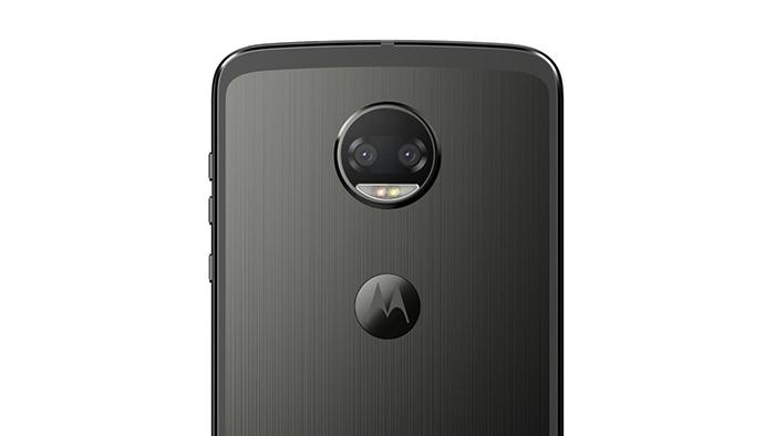 Análisis Motorola Z2 Force 34