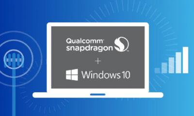 Windows sobre ARM NVIDIA