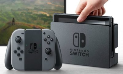 Homebrew en la Nintendo Switch