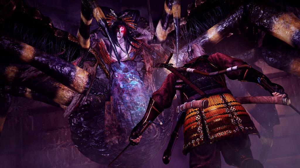Análisis de Nioh Complete Edition para PC 29