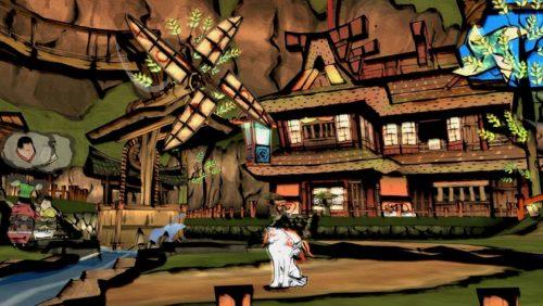 Requisitos de Okami HD para PC, fecha de lanzamiento oficial