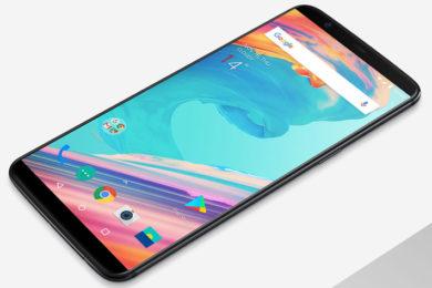 Llega el OnePlus 5T con mejor pantalla, diseño y al mismo precio