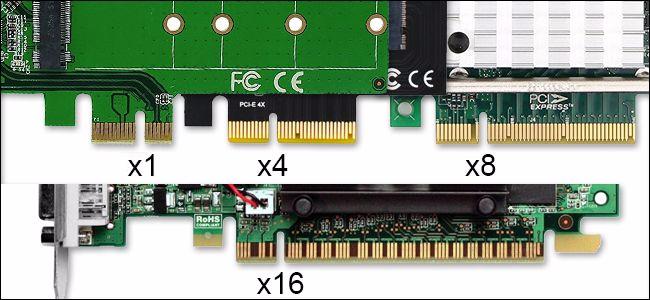 PCI Express, un bus único para el futuro del PC 31