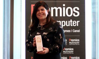 "Premio MC 2017 ""Mejor tecnología disruptiva"": Intel Movidius Myriad 43"