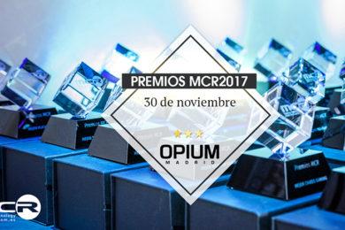 MCR te invita a conocer las mejores tecnologías del año