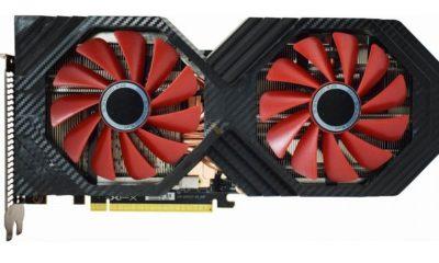 XFX lanza las Radeon RX Vega 56 y Radeon RX Vega 64 Double Edition 35
