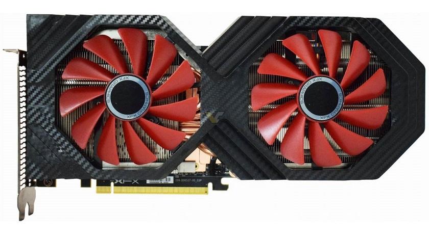 XFX lanza las Radeon RX Vega 56 y Radeon RX Vega 64 Double Edition 30