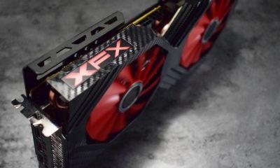 XFX nos sorprende con una Radeon RX Vega personalizada 50