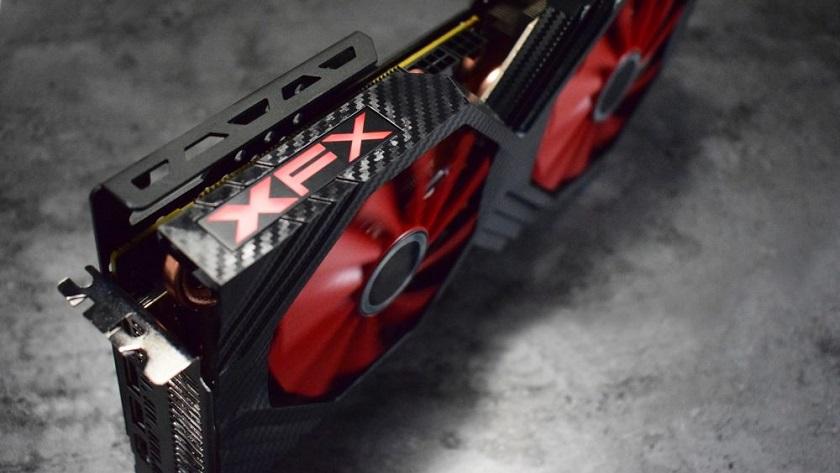 XFX nos sorprende con una Radeon RX Vega personalizada 27