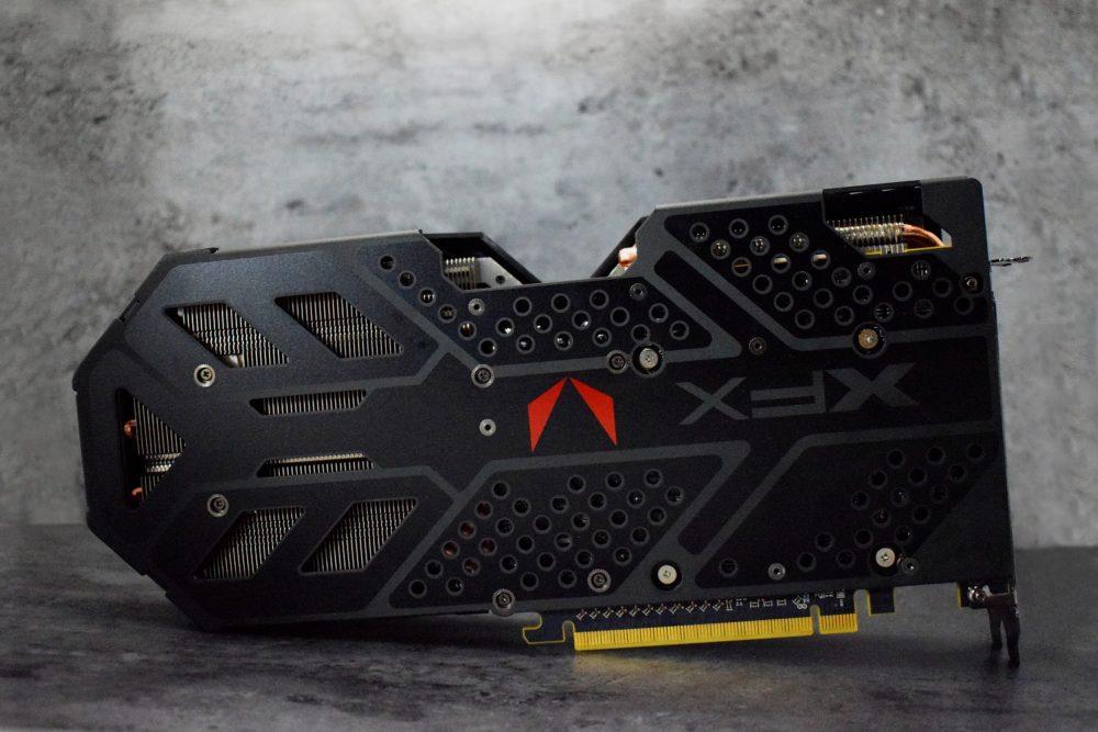 XFX nos sorprende con una Radeon RX Vega personalizada 31