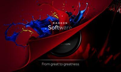 Radeon Software Adrenalin, nueva gran actualización de controladores de AMD 42