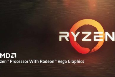 Radeon Vega 8 Mobile carece de memoria dedicada, utiliza RAM del sistema