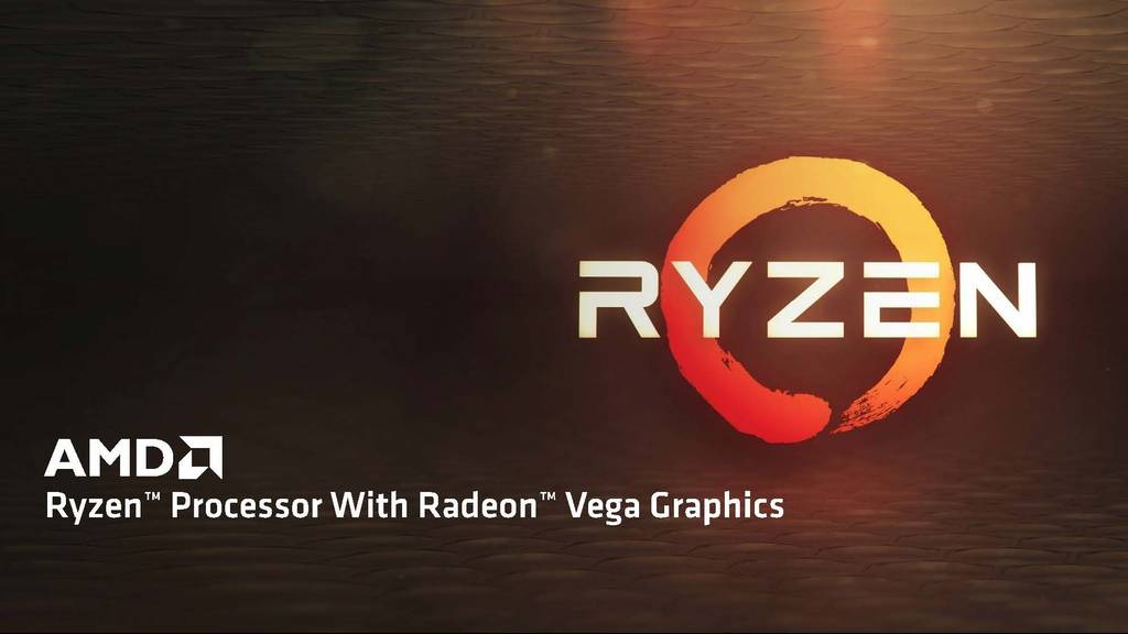 Radeon Vega 8 Mobile carece de memoria dedicada, utiliza RAM del sistema 30