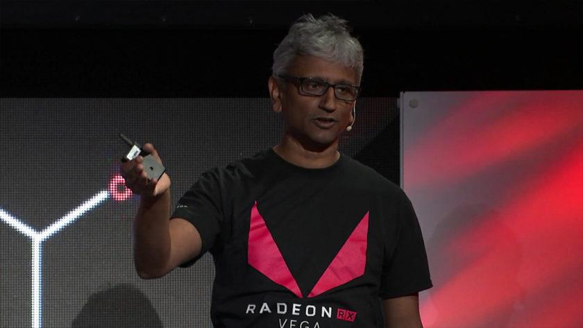 Intel ficha a Raja Koduri y creará GPUs dedicadas ¡A tope contra NVIDIA!