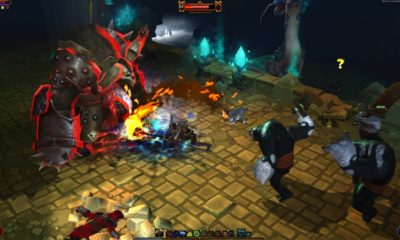 Adiós a Runic Games, los creadores de Torchlight 29