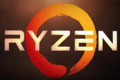 Primeras pruebas de rendimiento de Ryzen Mobile